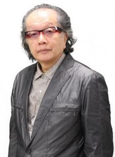 ねじめ氏写真_事務所より送付