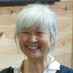 代表 森田清子さんの写真