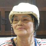 小林千鶴子さん