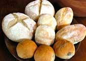 純ちゃんの手作りパンの写真