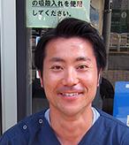 永田拓也さん
