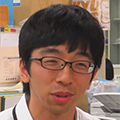 田中チーフ