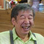 森田雄三さんの写真