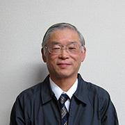 飯島事務次長の写真