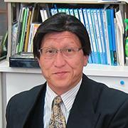 藤田事務局長の写真