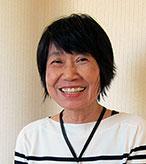 関口久子さん