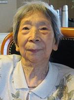 西村㐂美さん