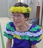 横山久子さん