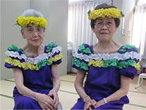 左:瀧本花子さん、右:横山久子さん